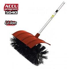 Аксессуар для чистки Hecht 00144165 цена и информация | Лопаты для снега, скребки, толкатели для снега | 220.lv