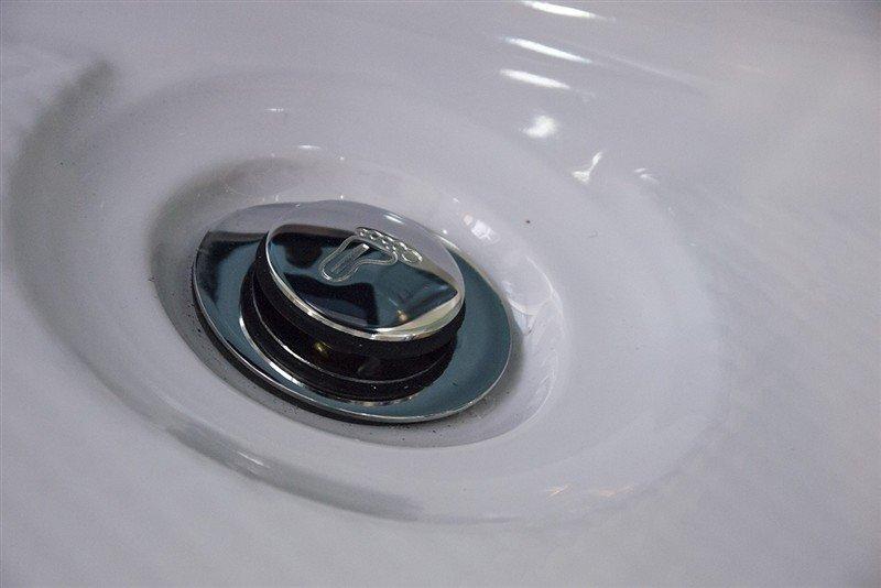 Hidromasāžas dušas kabīne Kerra Tuluza