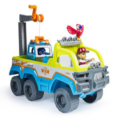 Džips ar figuriņām Paw Patrol Jungle, 6032668