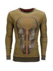 Vīriešu džemperis Ombre B674