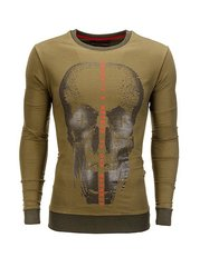 Мужской свитер Ombre B674