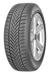 Goodyear UltraGrip Ice 2 225/50R17 98 T цена и информация | Зимние шины | 220.lv