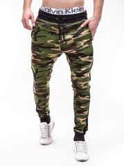 Мужские спортивные брюки P183