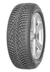 Goodyear UltraGrip 9 175/65R14 82 T цена и информация | Зимние шины | 220.lv