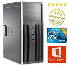 HP 8000 Elite 120SSD Win10 Pro