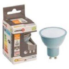 LED spuldze Lexman GU10 6W 450lm