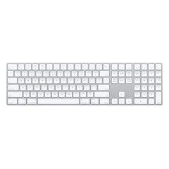 Apple pilnā tastatūra MQ052LB/A USA
