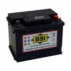 BSI 63Ah 610A