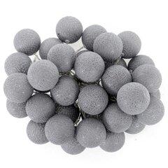 LED Гирлянда Cotton Balls, 35 LED