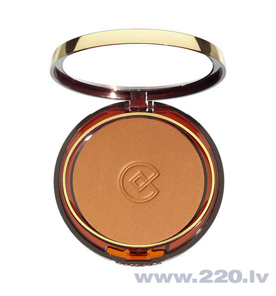 Bronzeris Collistar Silk Effect 10 g