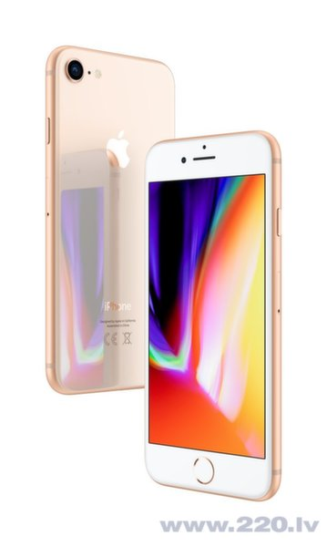 Apple iPhone 8 64GB Gold цена