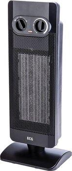 Elektriskais sildītājs ECG KT12, 2000W cena un informācija | Sildītāji | 220.lv