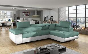 Mīksts stūra dīvāns Anton