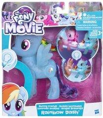 Apgaismojošā figūriņa My Little Pony, 1 gab. cena un informācija | Rotaļlietas meitenēm | 220.lv
