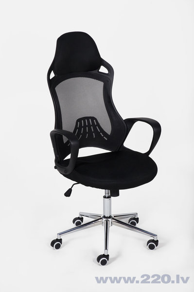 Офисное кресло Dolores, черный