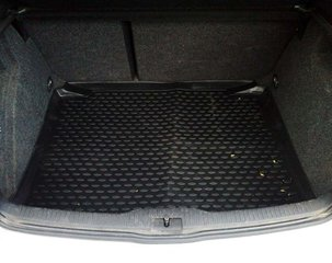 VW Golf IV hb 1998-2004 black /N41004