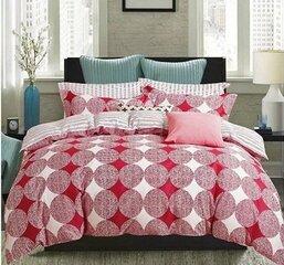 Комплект постельного белья, 6 частей