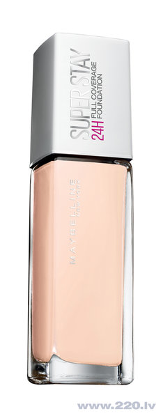 Grima pamats Maybelline New York Super Stay 24h, 30 ml