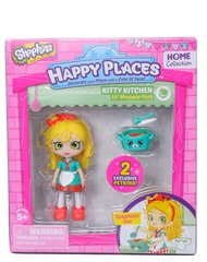 Shopkins Happy Places lelle-figūriņa