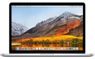 Apple MacBook Pro 13 Retina (MPXR2RU/A) ENG/RUS