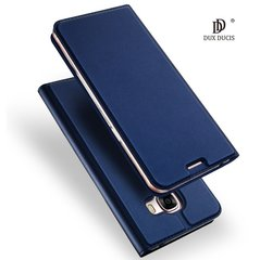 Dux Ducis Premium maciņš priekš Huawei P9 Lite Zils