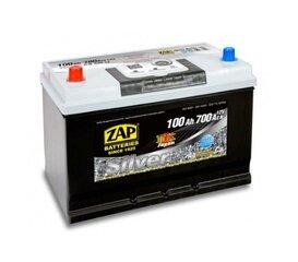 ZAP Silver Jap (+ -) 100Ah 750A