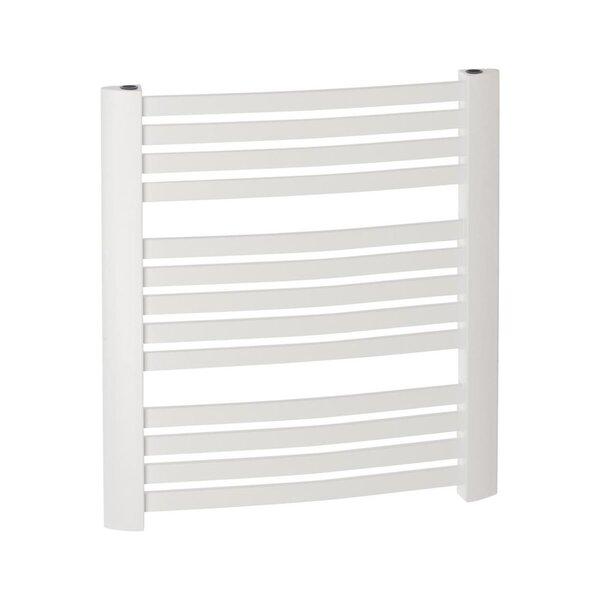 Vannas istabas tērauda radiators Equation Luxus, 553 W