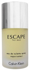 Tualetes ūdens Calvin Klein Escape edt 30 ml