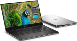 Dell XPS 13 9360 Win10 NOR
