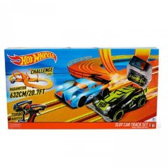 Elektro trase, 6,32 m Hot Wheels