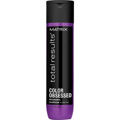 Kondicionieris krāsotiem matiem Matrix Total Results Color Obsessed 300 ml