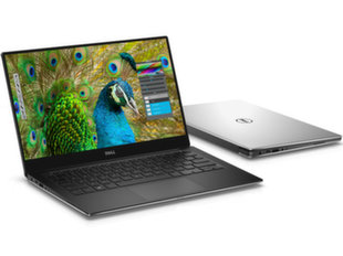 Dell XPS 13 9360 / 256GB / Win10 Pro