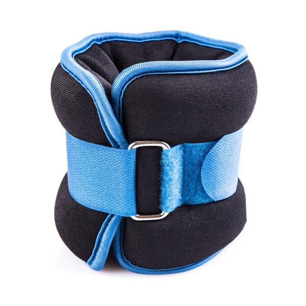 Roku vai kāju atsvari Spokey Form IV, 2 x 2 kg