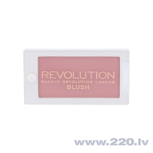 Vaigu sārtums Makeup Revolution London 2.4 g