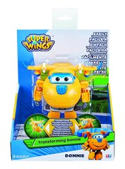Lidmašīna-robots Donnie Super Wings