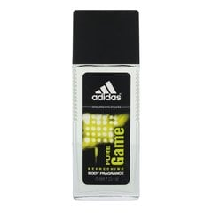 Dezodorants Adidas Pure Game 75 ml