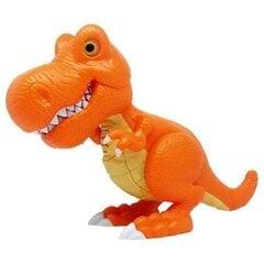 Dinozaurs Megasaur Junior, Bend And Bite 80079, 1gab cena un informācija | Supervaroņi, figūras | 220.lv