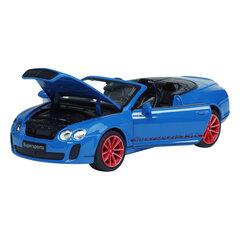 Radiovadāma mašīna Bentley GT, Buddy Toys, 1:24
