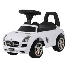 Детская машина Mercedes-Benz SLS Buddy Toys