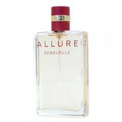 Tualetes ūdens Chanel Allure Sensuelle edt 100 ml