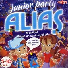 "Tactic spēle mazajiem ""Junior party Alias"" LV"