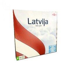 Tactic spēle LATVIJA - 2018, LV