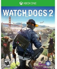 Watch Dogs 2, Xbox One cena un informācija | Watch Dogs 2, Xbox One | 220.lv