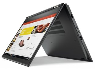 Lenovo ThinkPad Yoga 370 (20JH002TMX) Win10 Pro ENG/NOR