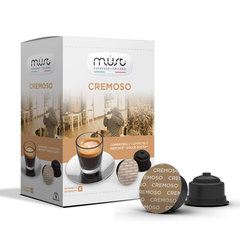 Dolce Gusto® Cremoso 16 шт., 112 г