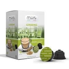 Dolce Gusto® Ginseng 16 шт., 128 г