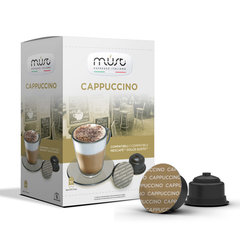Dolce Gusto® Cappuccino 16 шт., 160 г
