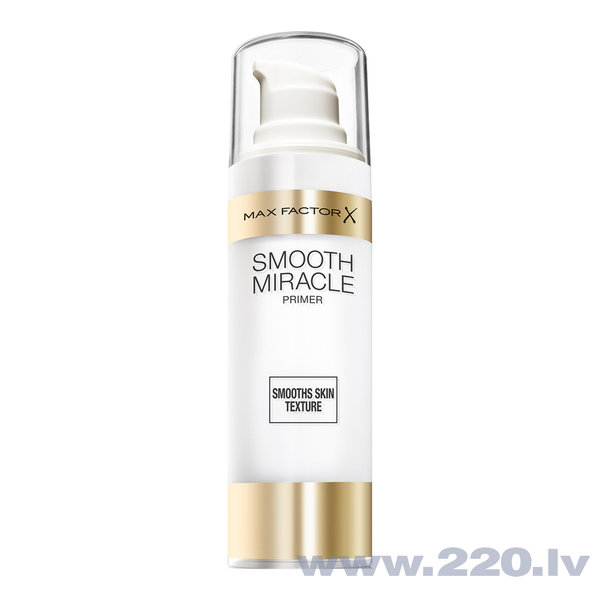 Bāze Max Factor Miracle 30 ml