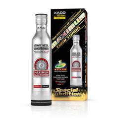 Atomisko metālu kondicionētājs XADO Maximum Twin Turbo cena un informācija | Auto eļļu piedevas | 220.lv