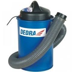 Rūpnieciskais putekļu sūcējs (skaidām) 1,1kW 70l DEDRA DED7833 cena un informācija | Industriālie putekļu sūcēji | 220.lv